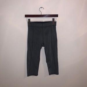 Ivy Park Womens Dark Gray leggings